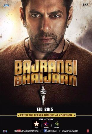 Bajrangi Bhaijaana
