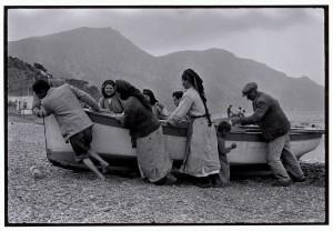 Constantine Manos, Yunanistan, Kerpe, 1964