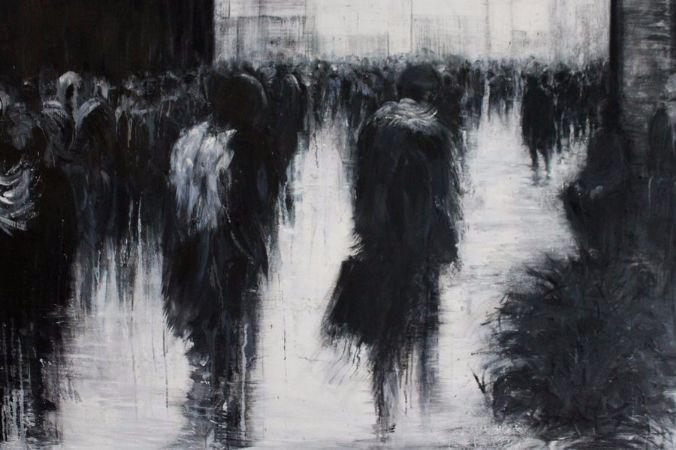 Lesley Oldaker, Connections