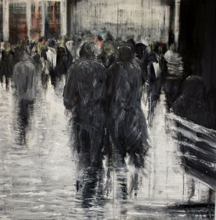Lesley Oldaker, Together