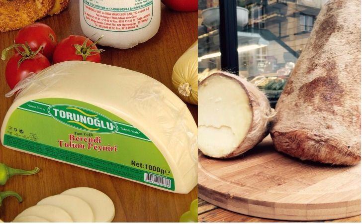 berendi ve divle peyniri