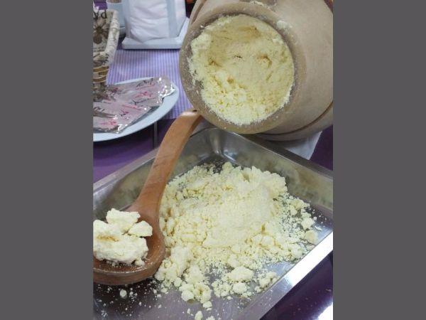 canak peyniri