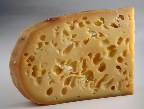gravyer peyniri