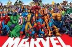 marvel comics filmleri