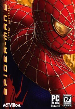 spider man 2, 2004