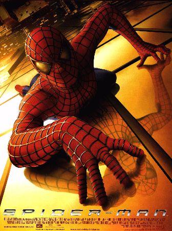spider man, 2002