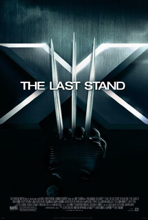 x-men the last stand, 2006
