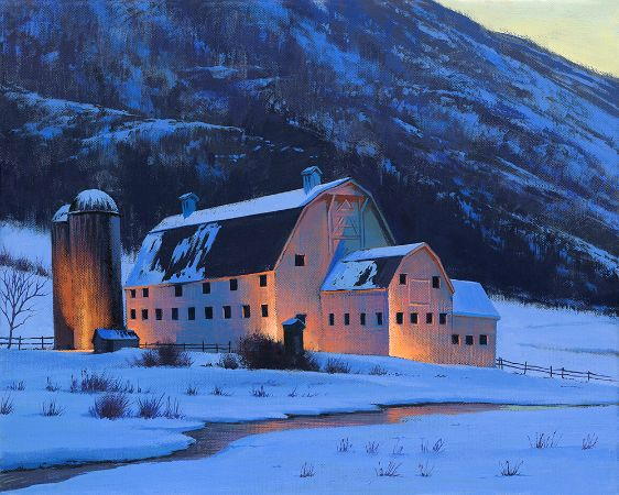 Alexei Butirskiy, Park City Twilight