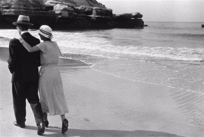 Rene-Jacques, Royan-Fransa, 1932
