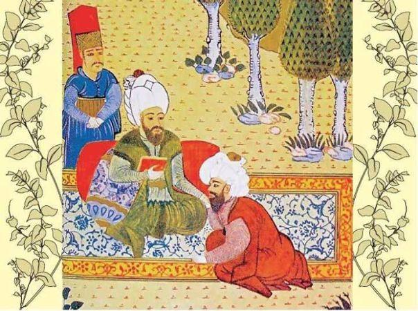 fatih sultan mehmed ve ali kuscu