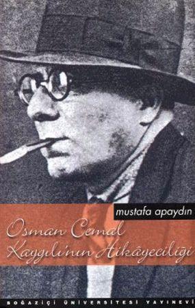 osman cemal kaygili