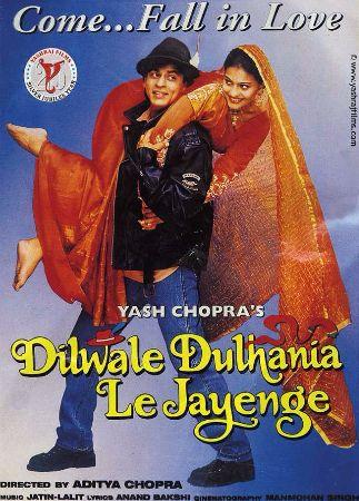 Dilwale Dulhania Le Jayenge, 1995