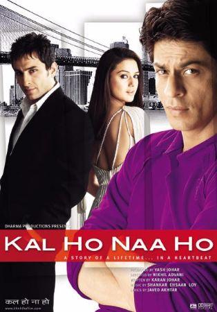 Kal Ho Naa Ho, 2003