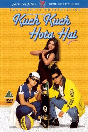 Kuch Kuch Hota Hai, 1998
