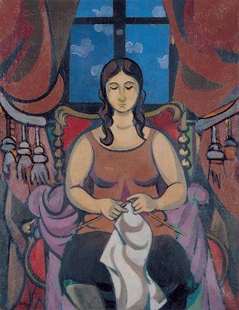 Nurullah Berk, Orgu Oren Kadin, 1981