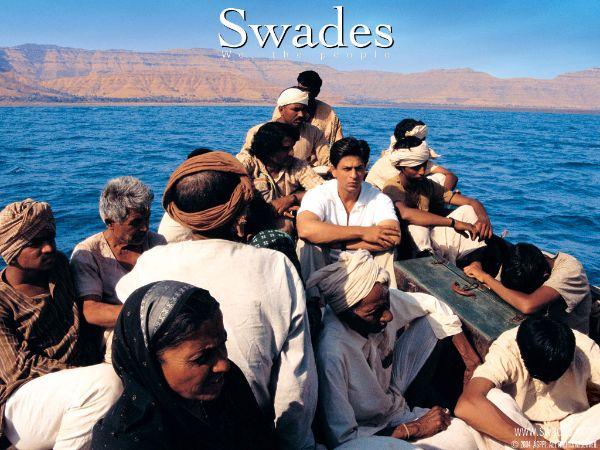 Swades, 2004