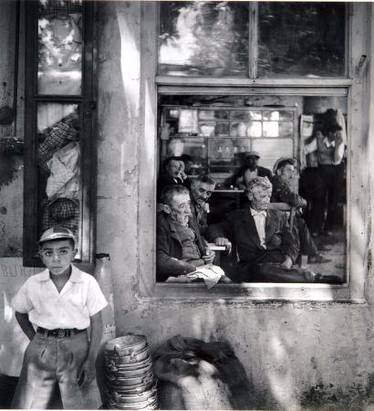 ara guler 1956