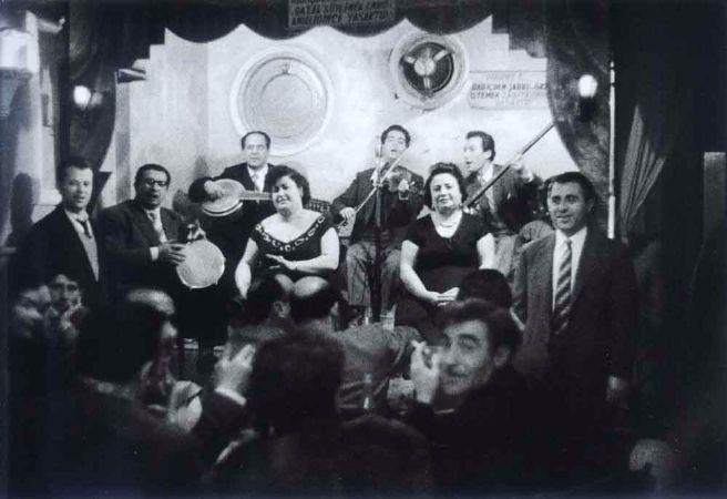 ara guler 1962