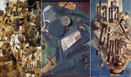 dadaizm sanatcilari