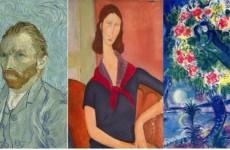 ressamlara yazilan siirler