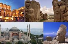 tarihi yerler