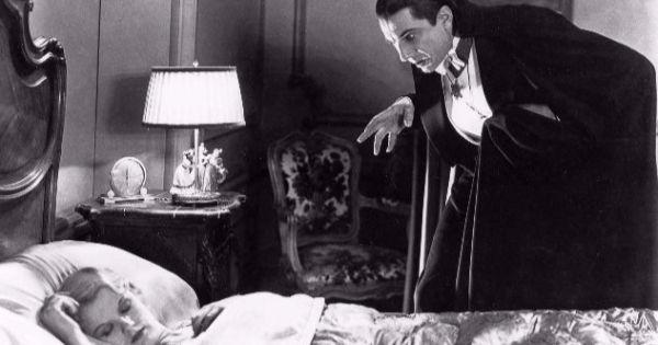 Izlenmesi Gereken En Iyi Vampir Filmleri