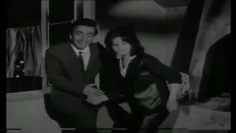 Hizmetci Dedigin Boyle Olur Filmi, 1964