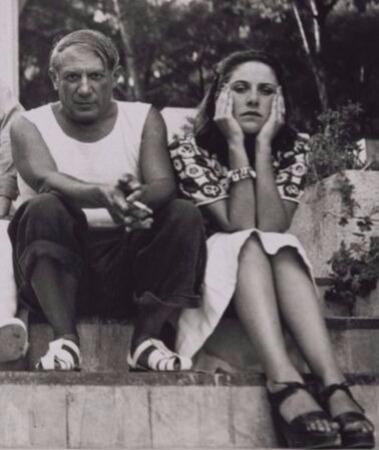 Picasso, Dora Maar, 1937
