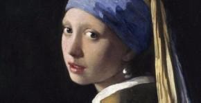 vermeer eserleri