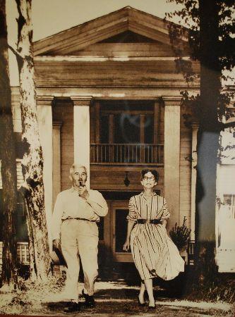 1955, esi ile birlikte