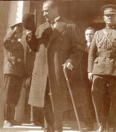 Ankara, 20 Ekim 1927