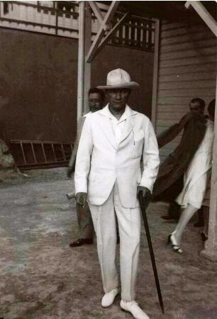 Ataturk Gazi Orman Ciftligi, 14 Temmuz 1929