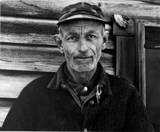 Paul Strand, 1944