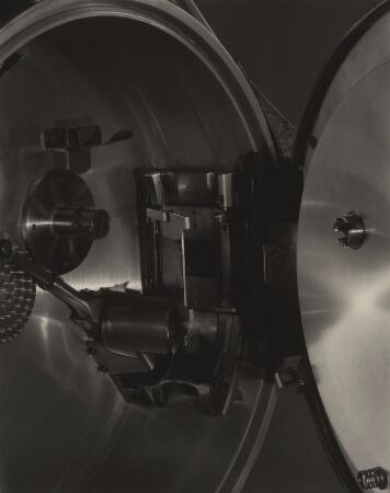 Paul Strand, Camera, 1923