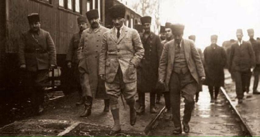 Vezirhan, Bilecik, 16 Ocak 1923