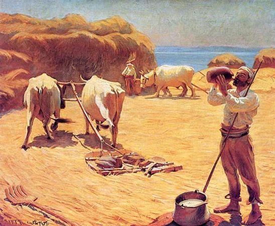 namik ismail, Harman, 1923 - 2