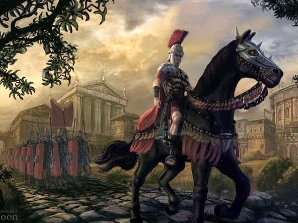 roma imparatorlugu