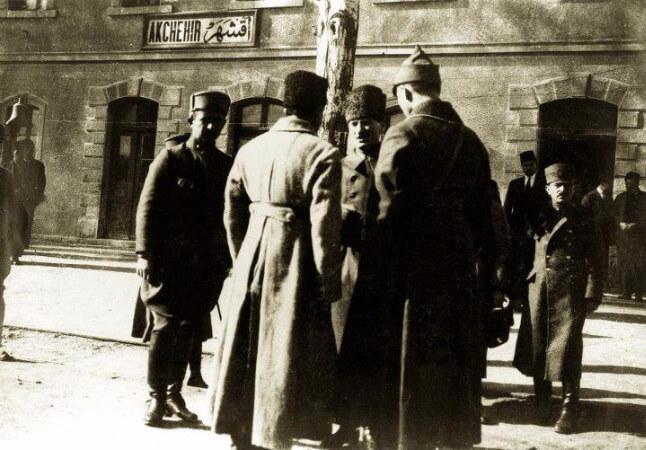 sovyet ve azerbaycan elcisi ile