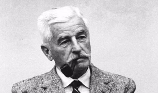 william faulkner kimdir