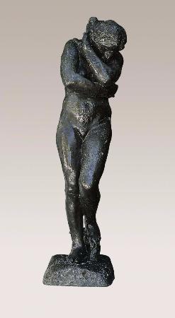Auguste Rodin, Eve, 1881