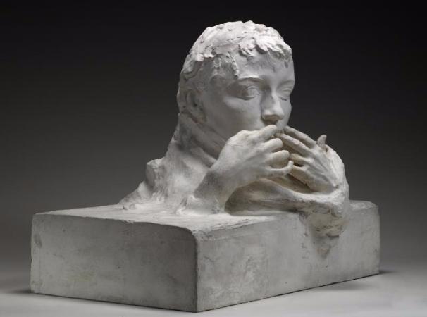 Camille Claudel, Farewell, 1898