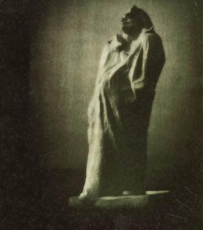 Eduard Steichen, 1916, Balzac