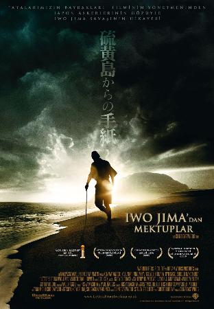 Iwo Jimadan Mektuplar