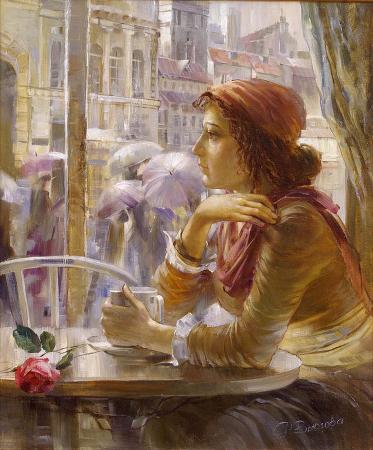 Rimma Vyugova, 1962