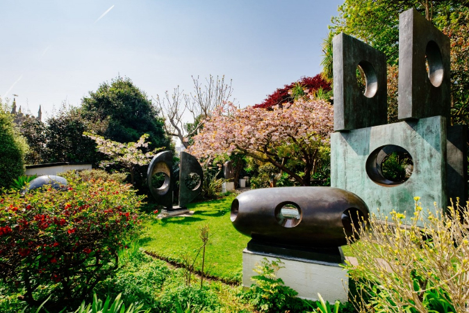 Barbara Hepworth muzesi