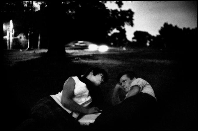 Bruce Davidson, ABD, 1959