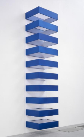 Donald Judd, Untitled, 1990