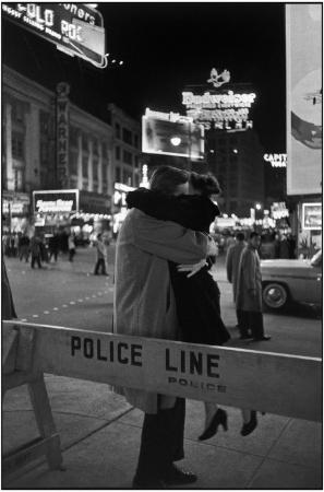 Henri Cartier-Bresson, ABD, 1959