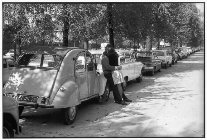 Henri Cartier-Bresson, Fransa, 1946