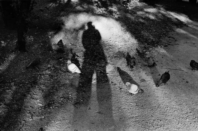 Sergio Larrain, 1959